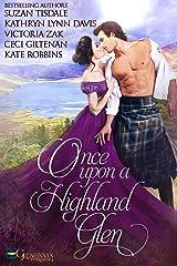 Once Upon A Highland Glen Kindle Edition