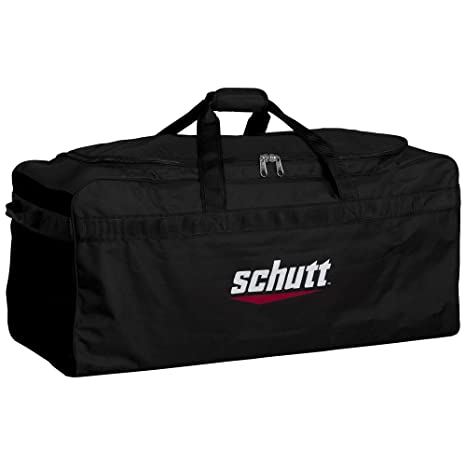 Amazon.com   Schutt Sports 1284750606 Large Team Equipment Bag ... e41647ae50523