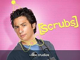 Amazon co uk: Watch Scrubs - Season 1 | Prime Video