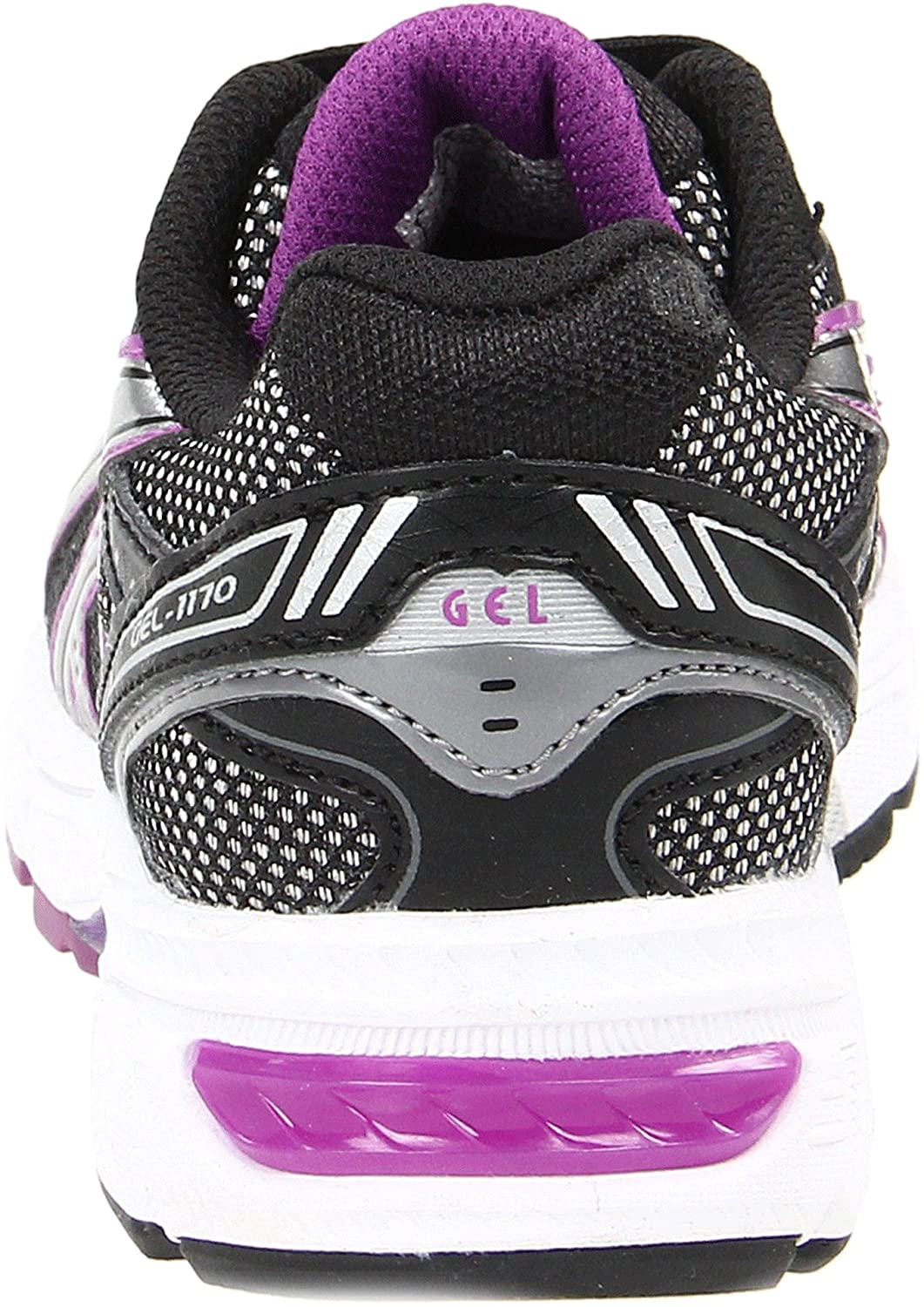 ASICS Kids GEL-1170 GS Running Shoe Little Kid//Big Kid