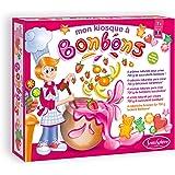 Sentosphère - Loisir créatif - Le kiosque à bonbons