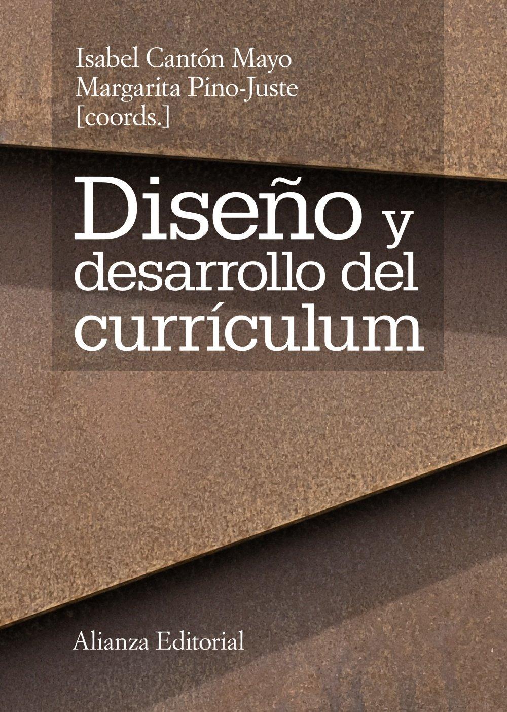 Diseño y desarrollo del currículum El Libro Universitario - Manuales ...