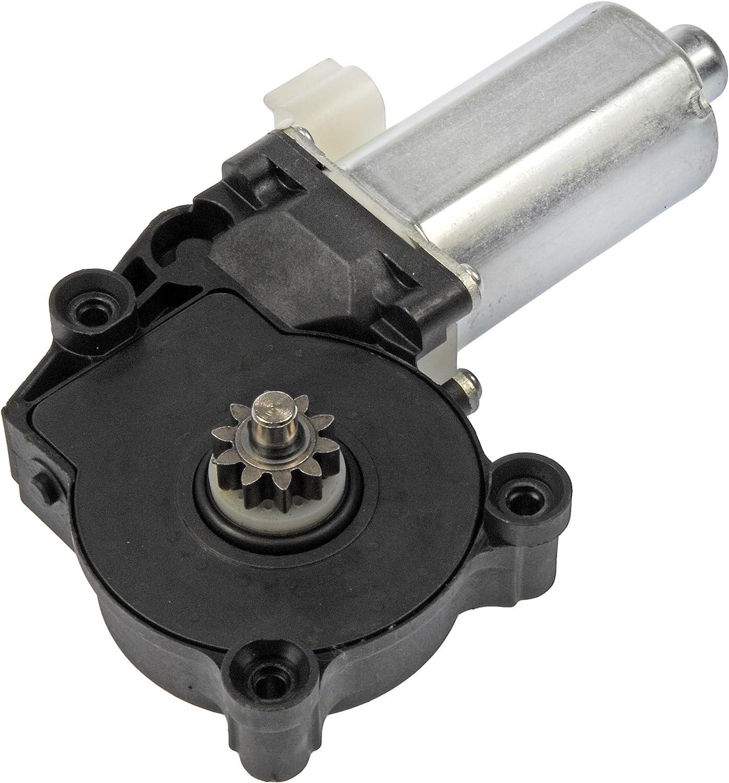 ACDelco 11M176 Professional Rear Passenger Side Power Window Motor