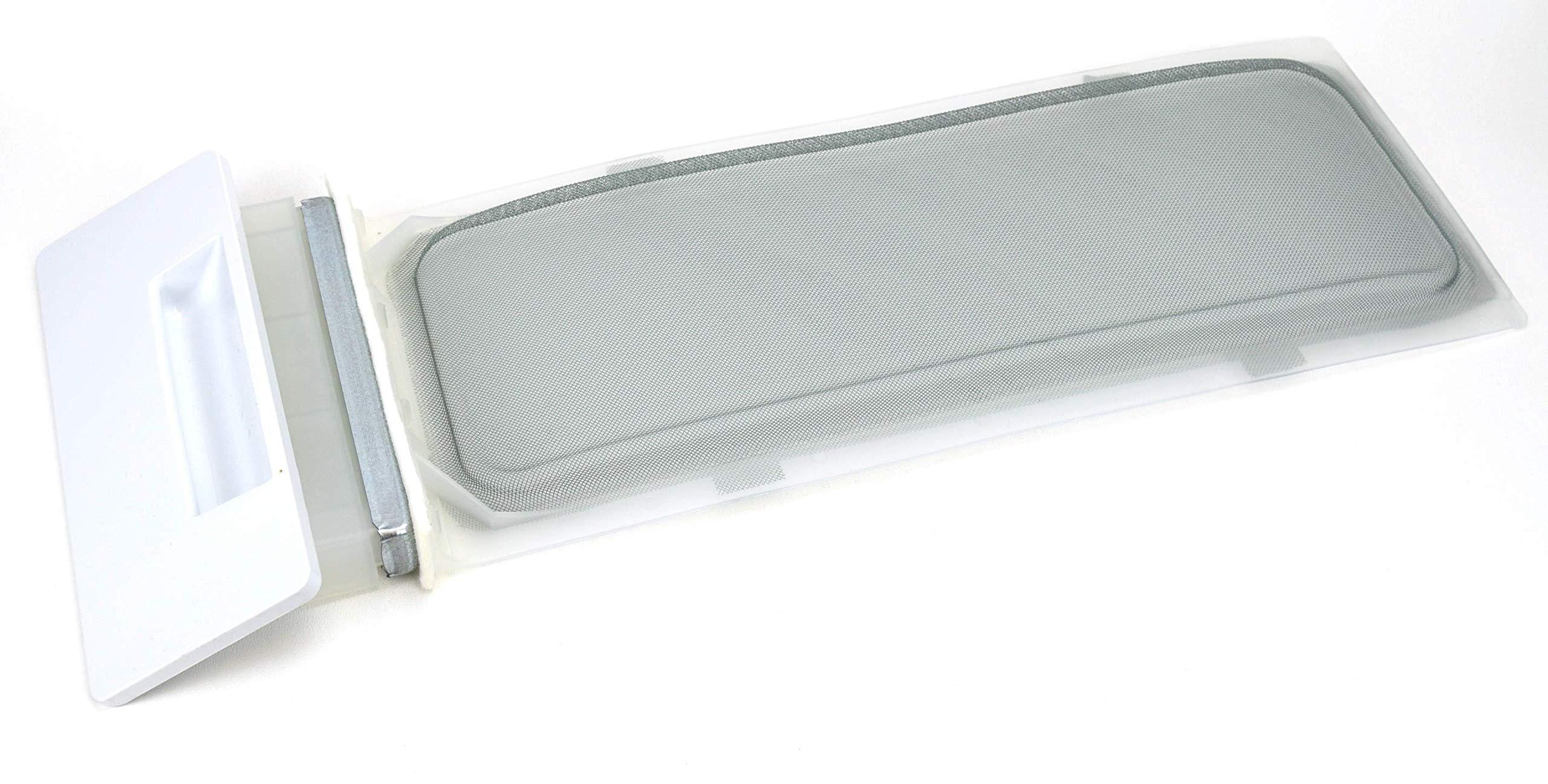AZAP W10717210 Dryer Lint Screen Filter 8557882 fits Whirlpool Kenmore Estate WPW10717210