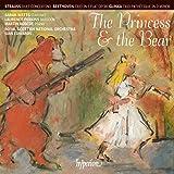 The Princess & The Bear [Laurence Perkins; Sarah Watts; Martin Roscoe; Royal Scottish National Orchestra; Sian Edwards] [Hyperion: CDA68263]