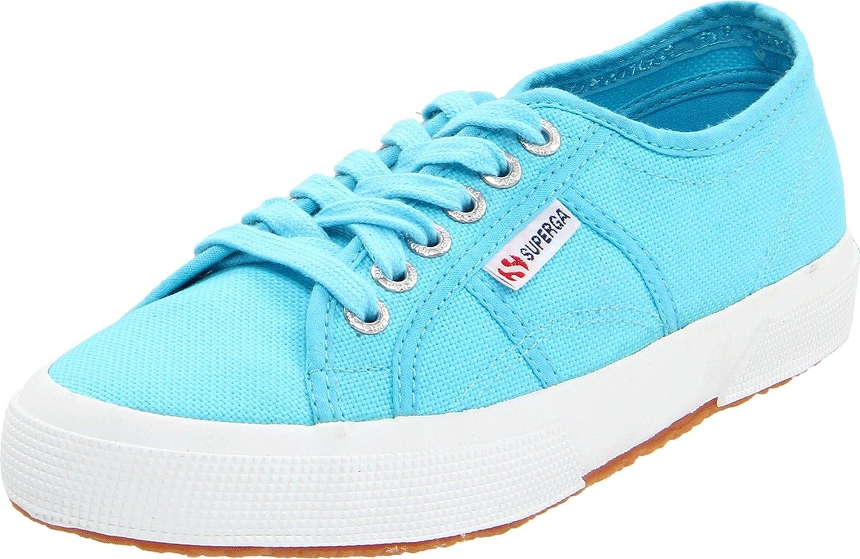 Superga 2750 Cotu Classic 3 Fashion Sneaker B005VGMF4M 41.5 EU/10 M US|Turquoise