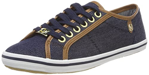 Womens 4891403 Boat Shoes Tom Tailor iCzz5