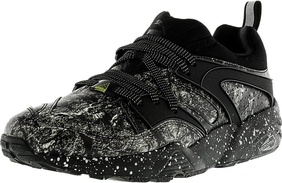 a27aa37c8014 PUMA Select Blaze of Glory Roxx Men s Shoes Size 8 Black