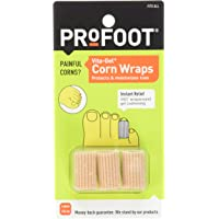 Profoot PF1562 Vita-Gel Cubiertas para Callos