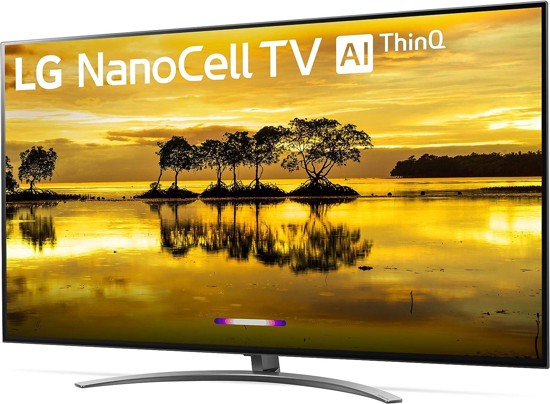 LG Electronics 55SM9000PUA Nano 9 Series Negro Adaptador de Cable: Amazon.es: Electrónica