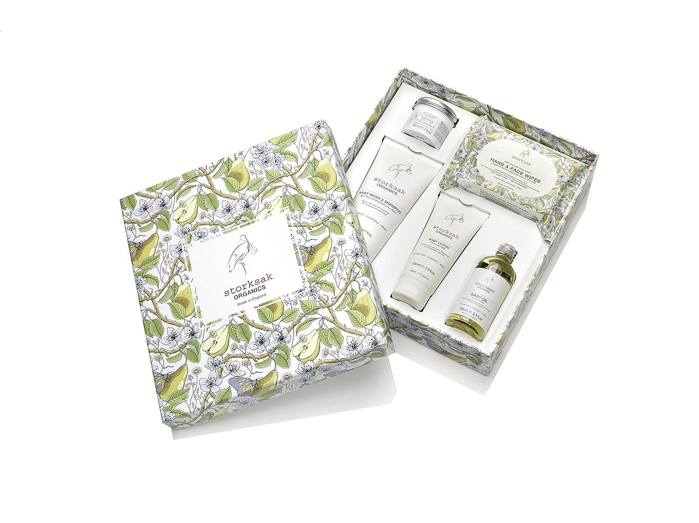 Storksak Organics bébé Spa Boîte cadeau SK6556