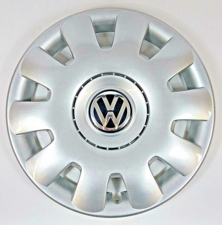 Volkswagen VW Pieza de Repuesto Original Golf 1 Tapacubos de 15 ...