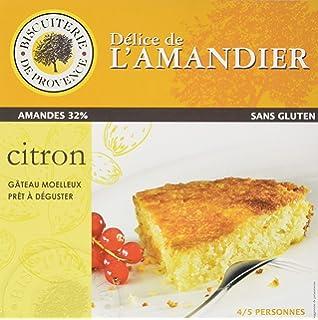 Biscuiterie De Provence Glutenfreier Schoko Mandelkuchen 240 G