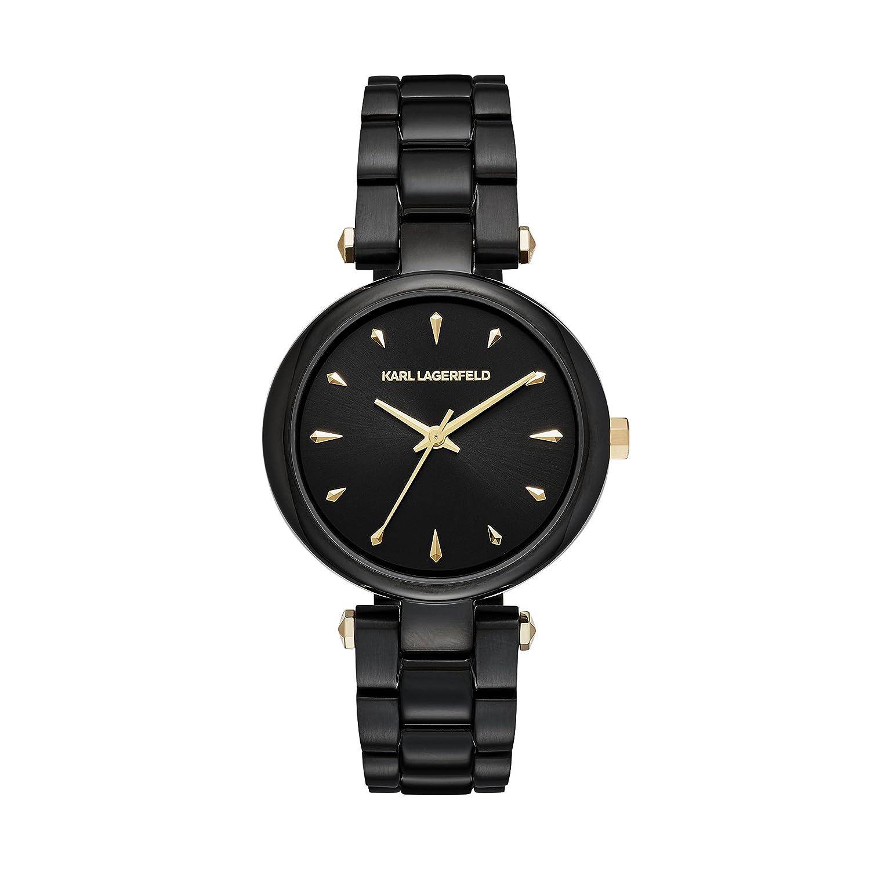 Karl Lagerfeld Damen-Uhren KL5003