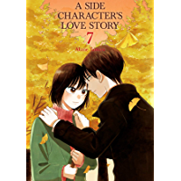 A Side Character's Love Story Vol. 7 book cover