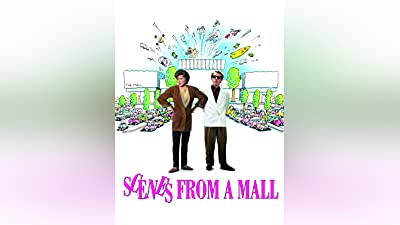 Scenes From A Mall