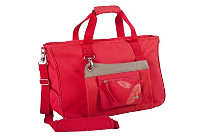 a8ea5c41d2 Amazon.com  Haiku Women s Weekender Adjustable Eco Bag