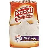 Beiker Preparado Panificable sin Gluten - 1000 gr: Amazon.es ...