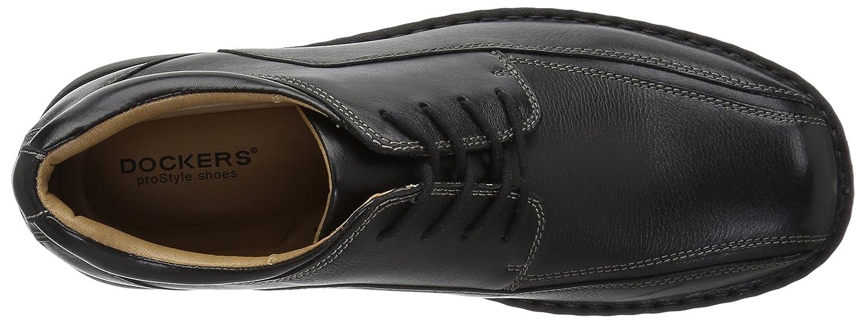 Dockers Trustee - - - Zapatos de Cordones para Hombre marrón Oscuro 44 8e9fd7