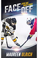 Face Off (Jessie Mac Hockey Series Book 2) Kindle Edition