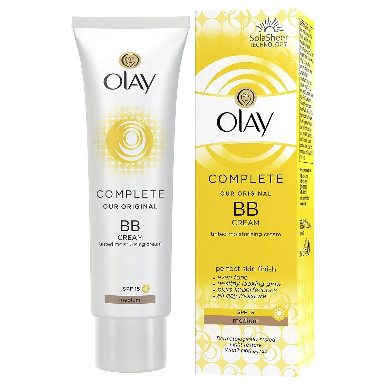 Olay Complete BB Cream SPF 15 Moisturiser, 50 ml Procter & Gamble 81398966