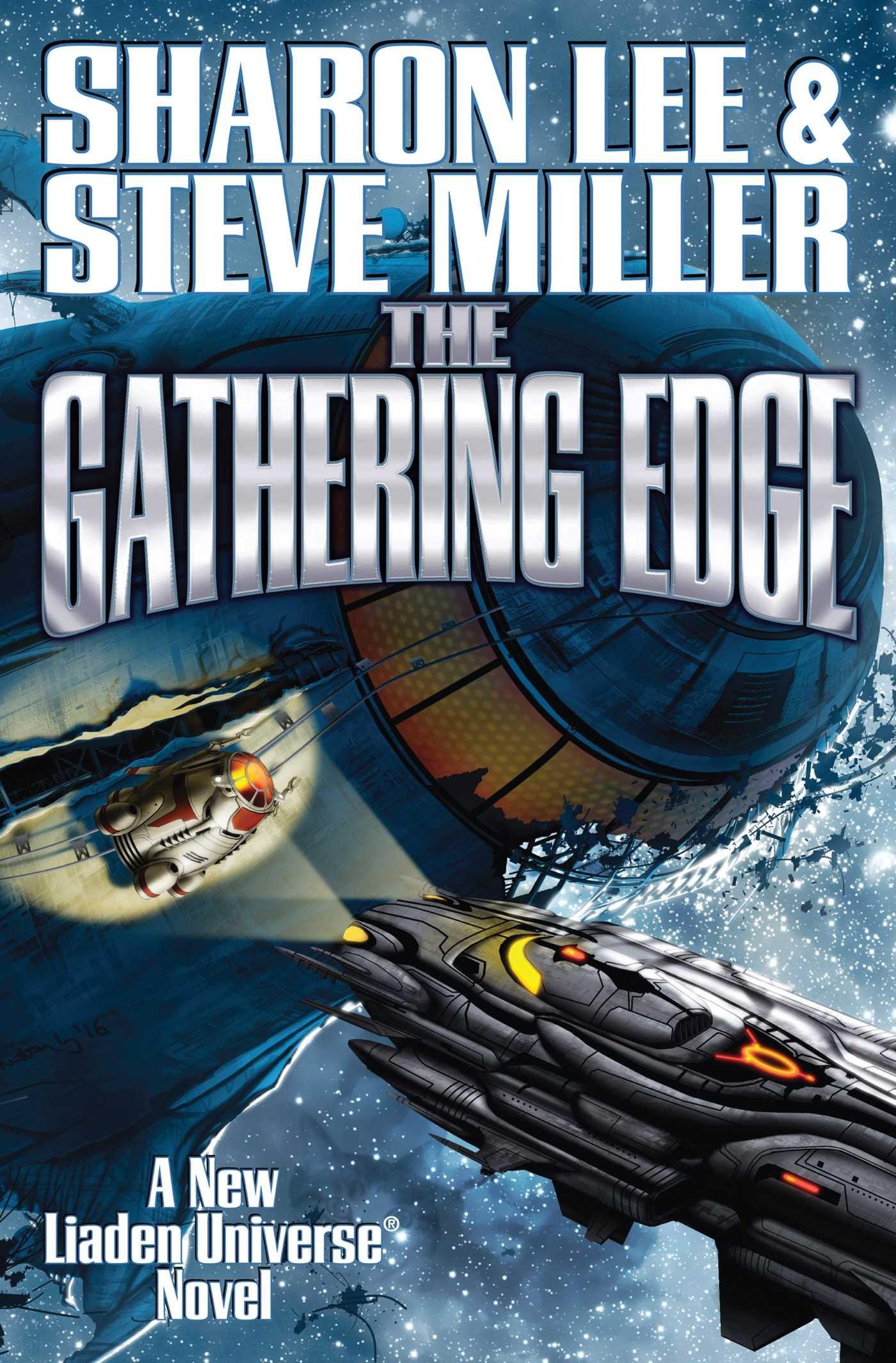 Read Online The Gathering Edge (Liaden Universe®) PDF