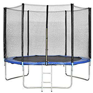 Top 10 Best Trampoline Reviews And Buying Guide For 2018