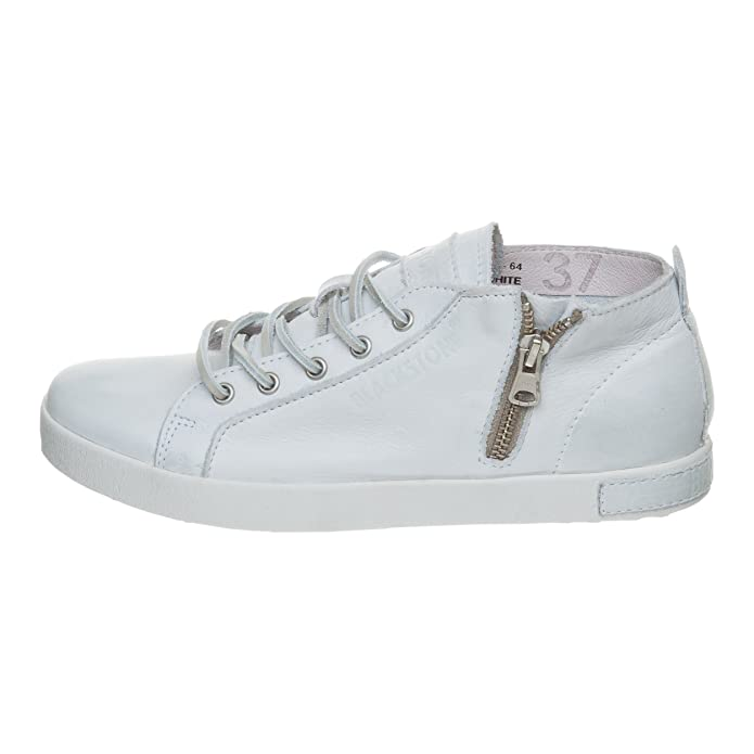 Damen Sneaker NL22 Weiß 286350 Blackstone dVld2U