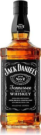Elaborado con agua de manantial mediante un proceso perfeccionado por Jack Daniel's,Filtrado gota a