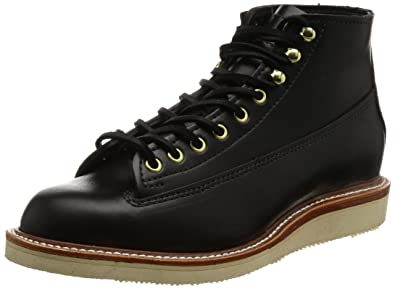 Men's 1958 General Utility Boot Round Toe - 5251Blk