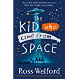 THE KID WHO CAME FROM SPACE (201 JEUNESSE)
