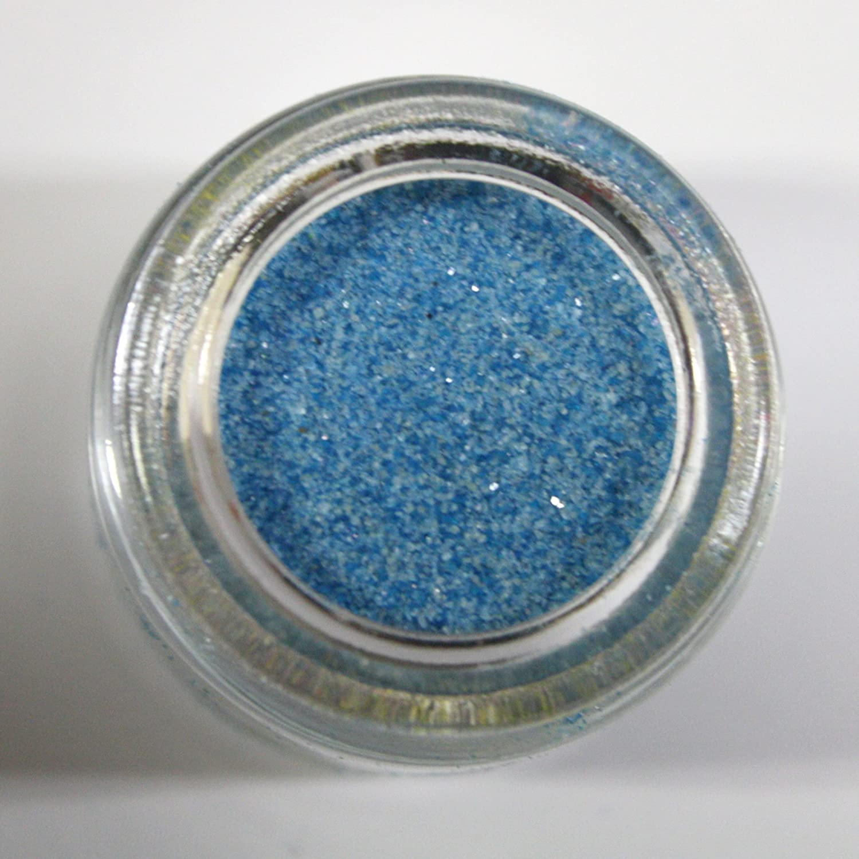 8 Ounces Vase Fillers Colored Sand Wedding Sand Blue
