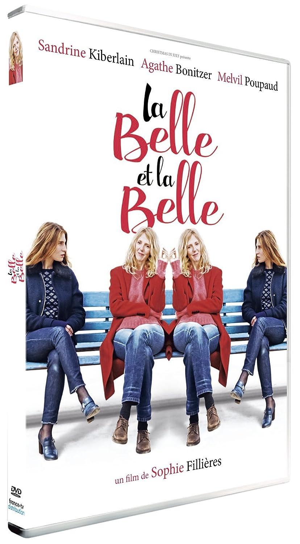 DVD du film La belle et la belle
