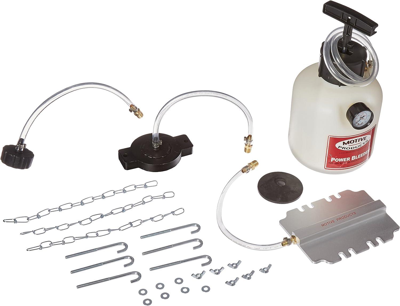 Motive Products 250 Brake System Power Bleeder