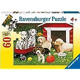 Ravensburger Puppy Party - 60 Piece Puzzle