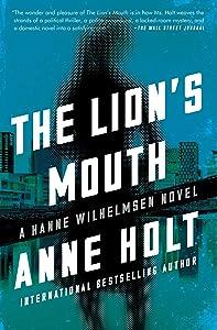 The Lion's Mouth: Hanne Wilhelmsen Book Four (A Hanne Wilhelmsen Novel 4)
