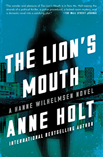 Beyond the truth hanne wilhelmsen book seven a hanne wilhelmsen the lions mouth hanne wilhelmsen book four a hanne wilhelmsen novel fandeluxe Image collections