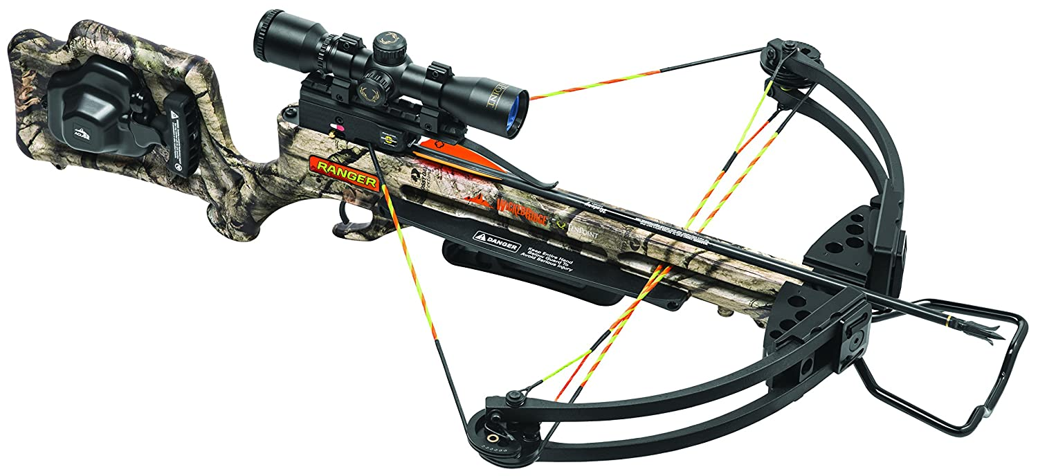 Best Youth Crossbows [2019 Review for All Experience Levels