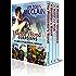 Sacred Bond Guardians Volumes 1-3 Plus Prequel Novella: Christian Romantic Suspense