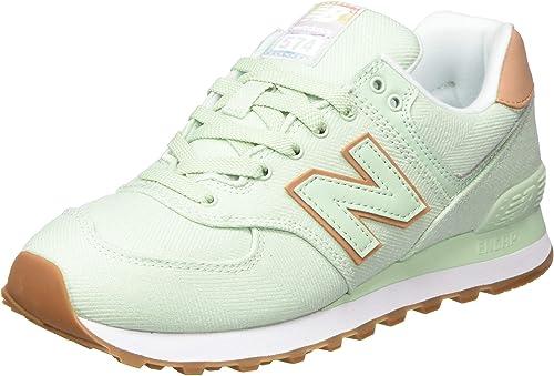 New Balance Damen 574v2 Sneaker: Amazon.de: Schuhe & Handtaschen