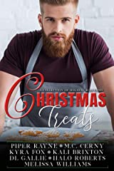 Christmas Treats - A Collection of Holiday Rom-coms Kindle Edition