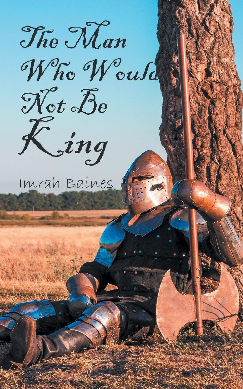 The Man Who Would Not Be King PDF