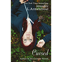 Cursed (English Edition)