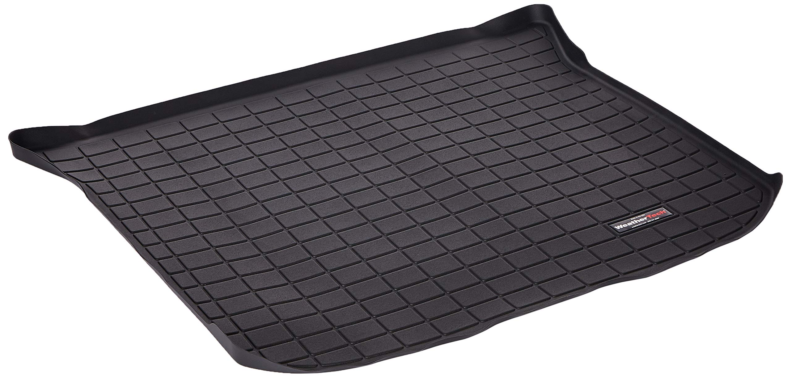 WeatherTech Custom Fit Cargo Liners for Ford Edge, Black