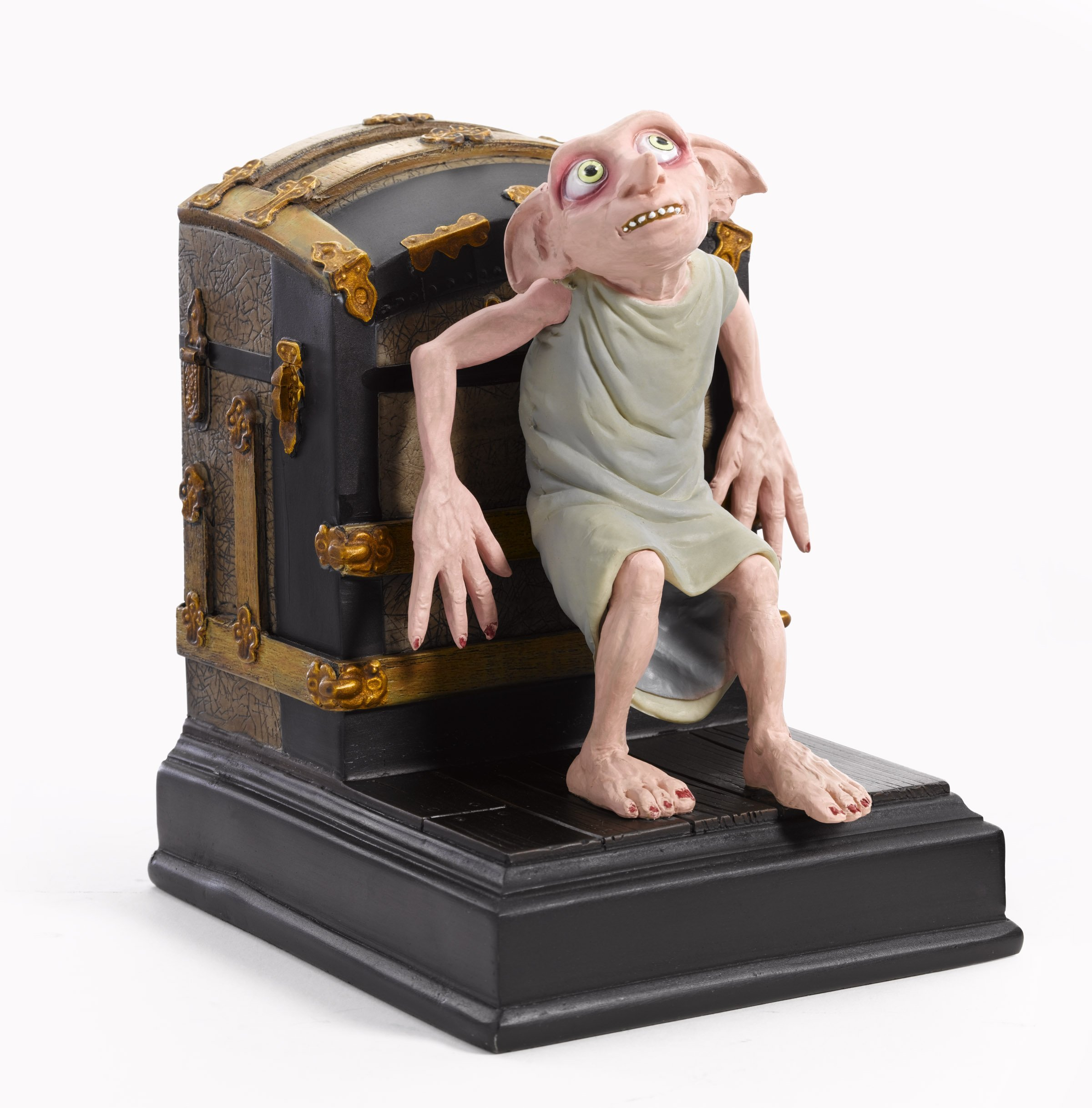 The Noble Collection Harry Potter Dobby Bookend by The Noble Collection