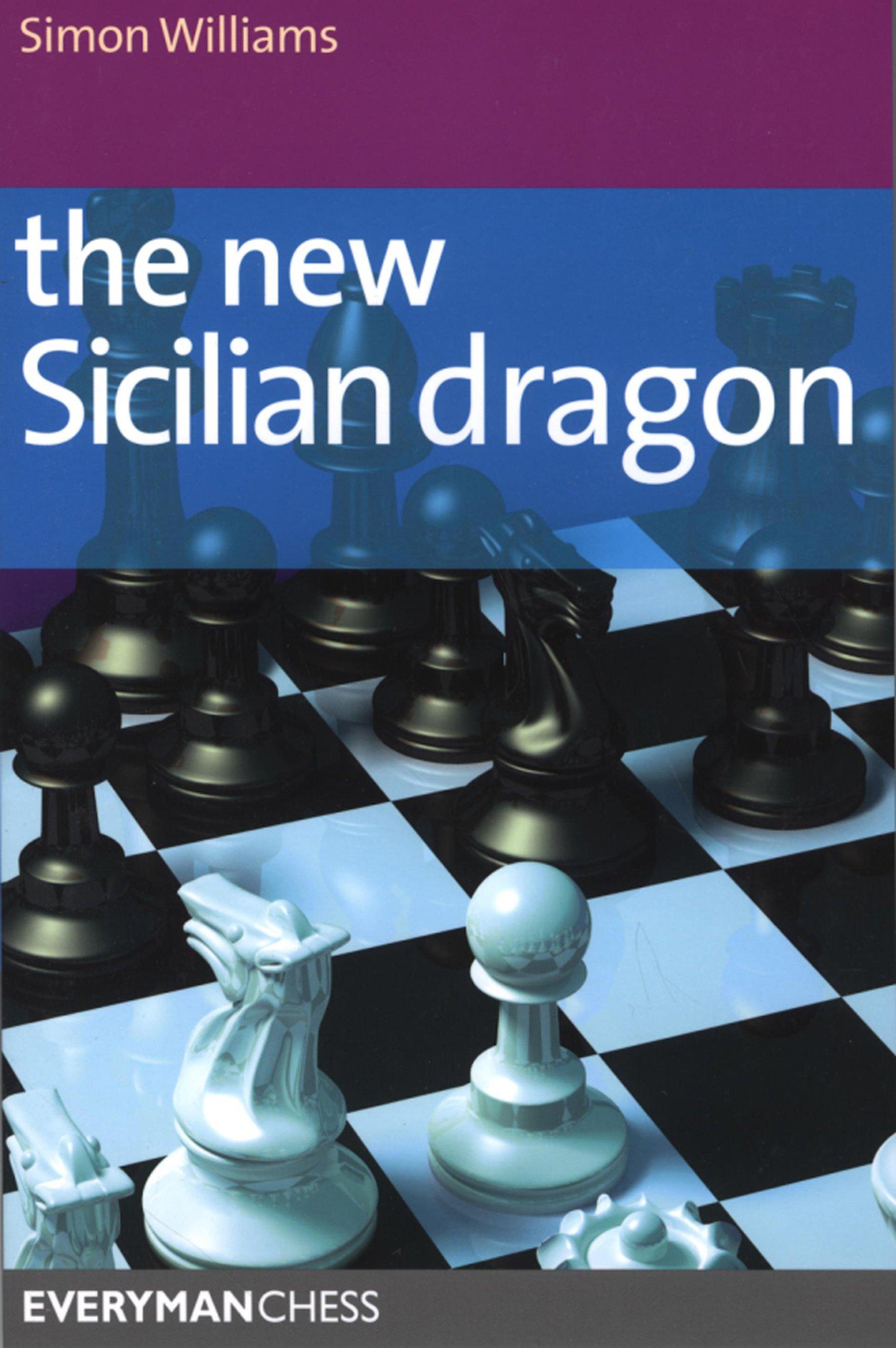 Read Online The New Sicilian Dragon pdf