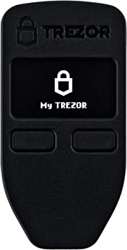 Ledger Nano S And Trezor Hardware Bag With Lock For Cryptocurrency Cold Storage