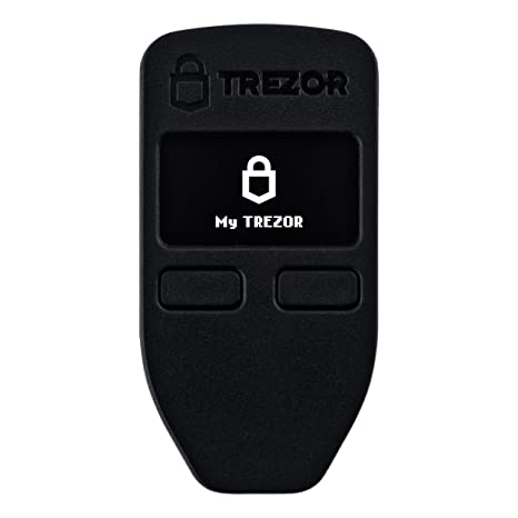 Image result for trezor