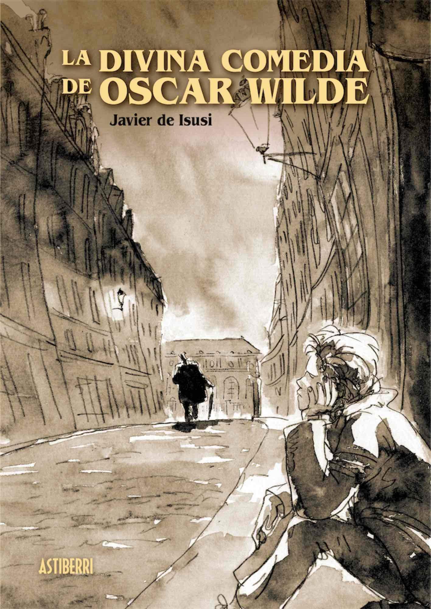 La divina comedia de Oscar Wilde (Sillón Orejero): Amazon.es ...
