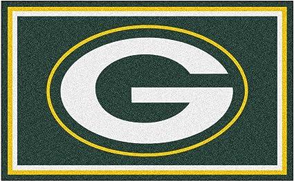 Fanmats Green Bay Packers 4x6 Rug
